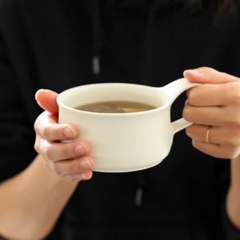 いかがでしたでしょうか?体が寒さにやられているなと感じるとき、スープを入れた器を手にすれば、ゆったりとした気分でリラックスできます。だからこそお気に入りのスープマグを愛用して、この厳しい冬を楽しく乗り切りましょう♪