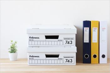 ハーフサイズは通常サイズに比べ、より細かな仕分けが可能です。ちょっとした小物や書類の整頓に最適!