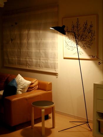 部屋の印象を大きく変えてくれる関節照明は、毎日の過ごし方まで変えてくれそうです。ぜひ、おうちのインテリアの参考にしてみてくださいね♪
