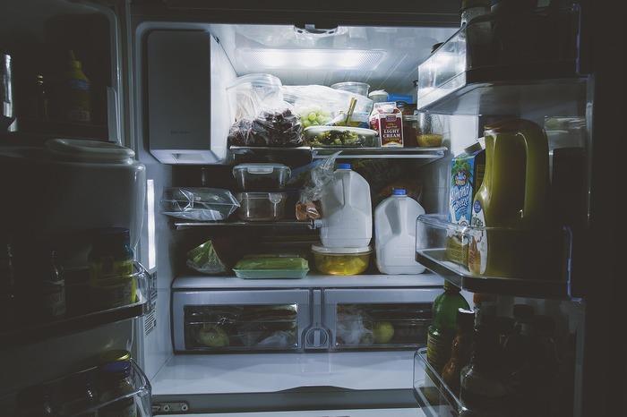 その甘さに飽きて、冷蔵庫の奥で眠っているなんていうことも・・・。
