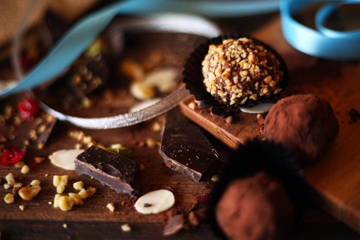 チョコレートとお酒のマリアージュは種類も豊富です。 お好みの組み合わせがみつかりますように!