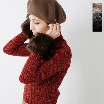 helen moore(ヘレンムーア)は、1982年イギリスで作られたフェイクファーファッションとホームアクセサリーを手がけるブランド。