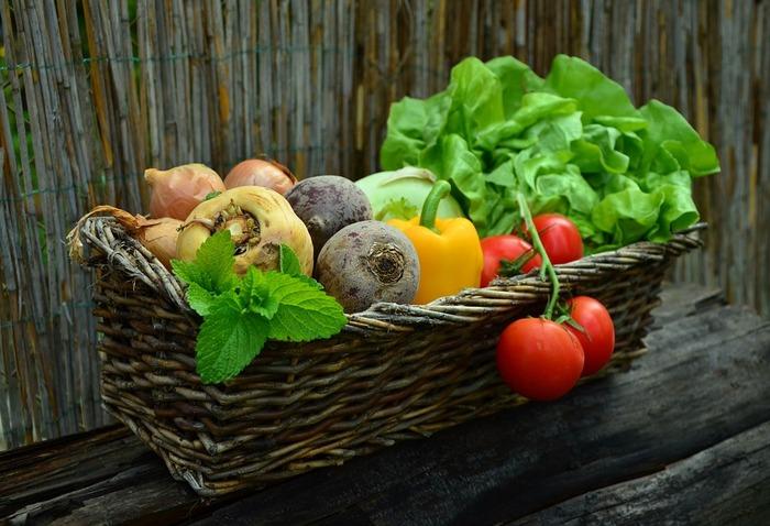 βカロテンやビタミンC、食物繊維など、現代人に不足しがちな栄養を補うために不可欠な野菜。ヘルシーライフのベースになってくれる心強い食材たちです。また、料理は目でも楽しむものですから、野菜の彩りは欠かせませんね。