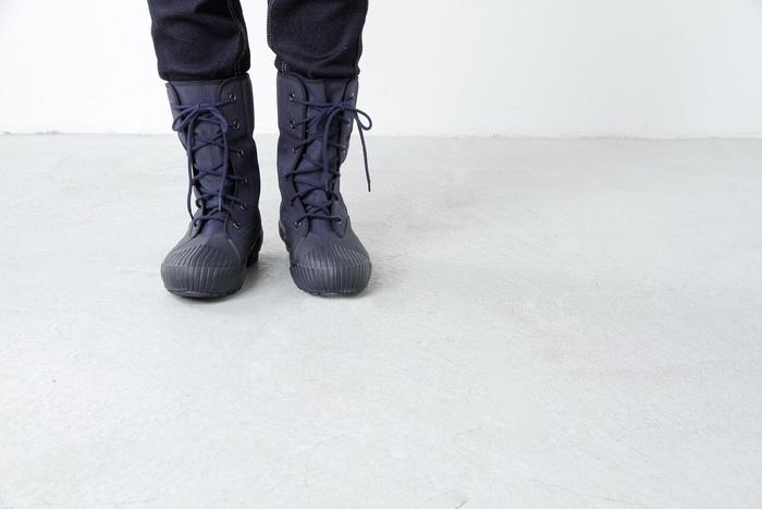 冬コーデをアップデートできる【シューズ&靴下】+【脱マンネリの着こなし術】