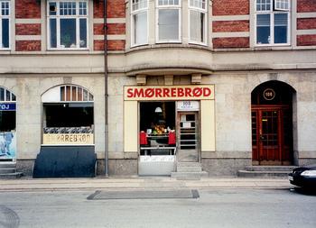 デンマークにはスモーブローをメインとしているカフェもたくさんあるんです。