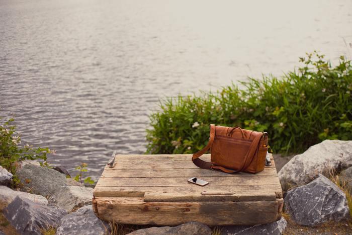 持ち物を所有することに興味がないスナフキン。彼にとって必要なのは、一人気ままに過ごす自由な時間と旅と冒険と音楽。そして大切な人たちと心豊かに過ごすことだけのようです。