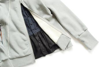 装いにメリハリが生まれる異素材MIXコーディネート。ここでは、特にオススメの組み合わせをご紹介しましたが、もちろん、「こうでなければならない」というルールはありません。ぜひ、いろんなパターンを試して、自分らしい着こなしを見つけてみてくださいね♪