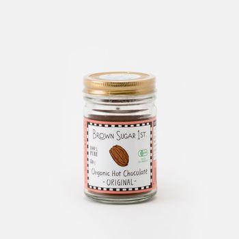 読み終える頃には、美味しい「ココア」を飲みたくなってしまうかも? この1冊と一緒に、「有機ココナッツシュガー」を使った「ココア」を、一緒に贈ってみてはいかがでしょうか。  お子様にも安心のオーガニック製品です。ミルクや豆乳に加えるだけで、すぐに「ココア」がいただけます。