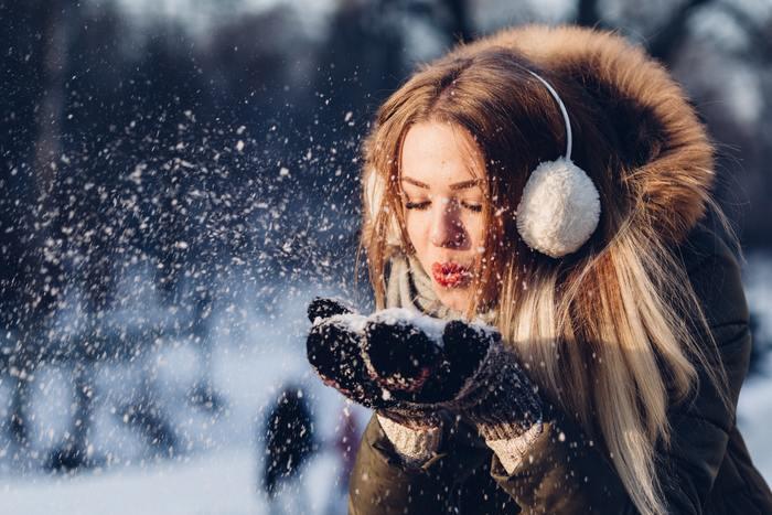 寒い時期に旅行に出かけたのであれば、雪も一緒に楽しむ気持ちが大切ですよね。