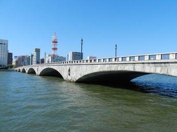 新潟市に観光に来た際、どこを周ろうか意外と困ってしまうものです。そこでおすすめなのが「古町」エリアです。古町は、新潟駅から徒歩で約30分。バスだと約10分。萬代橋を渡った先にあります。