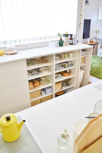 真似したい! ブロガーさんの素敵な【食器棚収納】大公開 SP!