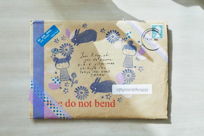 【連載】#インスタとわたし vol.6 –北岸由美さん(@yumikitagishi)