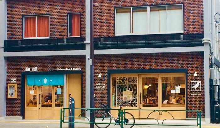 """台湾雑貨といえば""""昭和レトロ""""なイメージをお持ちの方が多いかもしれませんが、こちらのお店へ足を運べば、ちょっと印象が変わるのではないでしょうか。台湾発のテキスタイルブランド「inBlooom 印花楽(インブルーム)」の日本初の旗艦店が、2017年11月、東京・蔵前にオープンしました。"""