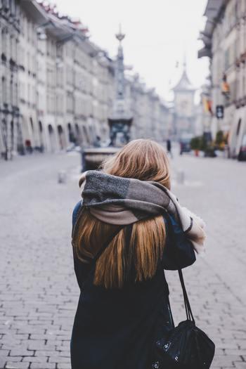 それなら自分の気持ちを自ら察してあげましょう。疲れていることを認め、たまには途中でやめることや方向転換することを自分に許してみましょう。