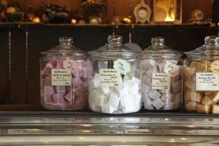 """ちなみに英語では""""common marshmallow""""という名前のため、アメリカでは「マシュマロ」と呼ばれています。"""