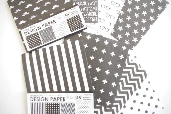 最近100円ショップの折り紙が可愛くて何かと使えると重宝されていますが、ブックカバーにもおすすめなんです。