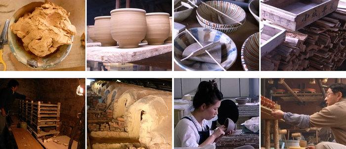 大正時代、思想家・柳宗悦が「美術品に負けて劣らない美しさが、日用品の中にはある」と提唱。 民衆的工芸=「民藝」と名付け、工業品の反映によってどんどん失われていく手仕事の美しさや伝統を大切につなげていこうという「民藝運動」が生まれました。
