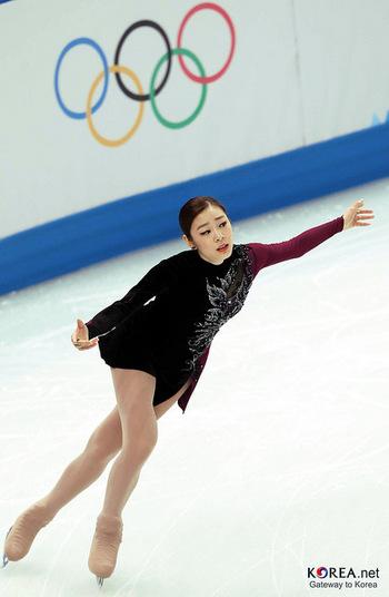 華麗な演技で魅了してくれるフィギュアスケート。