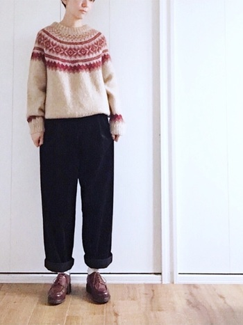 今年はどう着こなす?「ボトムス別」ショートブーツの素敵なコーデ集