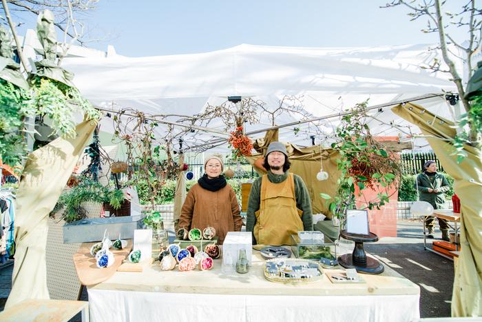 他にも季節ごとに開催される「earth garden」など人気のフェスや、全国の美術館の中でも選りすぐりの展覧会を掲載!キナリノ読者さんにぴったりのイベントがいっぱいです。