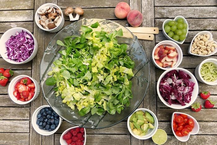 高める 食事 力 を 免疫