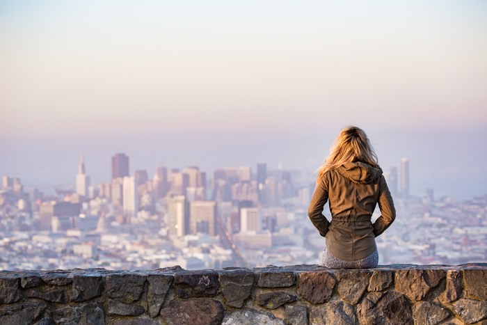 もうすぐ春。暖かくなったら「ひとり旅」に出かけませんか?《プランの立て方からおすすめコースまで》