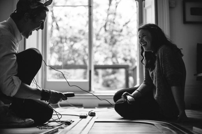 2人暮らしは、協力してひとつのお部屋をつくってもいいですし、コーディネートや整理が得意な方が全部やってしまってもいいでしょう。どんなお部屋でも一緒に住む人同士が仲がいいのが一番です。お互い帰ってきたくなるようなリラックスできるおうちにしましょう。