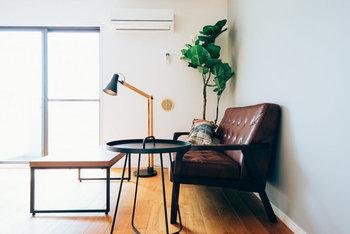いつもの家具の配置をちょっと変えてみる。 たとえば、ベッドの向きや机の位置。  ちょっと変えるだけで、見える世界も変わって 気分もなんだかリフレッシュ♪