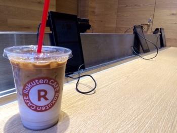 カフェメニューはコーヒーはもちろん、パスタやサンドイッチなどの食事系も豊富。楽天市場で購入できるものもたくさんあります。何と言っても魅力的なのが、楽天カードで決済すると、割引価格で購入できること♪ユーザーさんにとっては嬉しいサービスですよね。