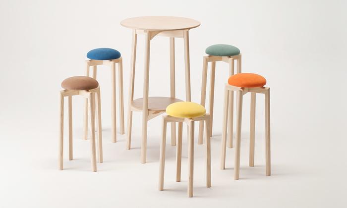 DIYで作る椅子やスツールは、自分の欲しい形・素材感・ぴったりサイズで好きなように作る楽しさがあります。怪我に注意しながら、アイディアを形にしてみませんか?