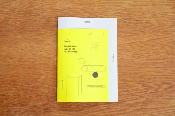 「haluta」とは、東京と長野県上田市、そしてデンマークのコペンハーゲンに拠点を持つ会社。ヴィンテージをはじめとする家具や雑貨の輸入販売や、パンやアパレルの販売、一級建築事務所として住宅や店舗などの空間デザインやプロデュースを行っているそうです。