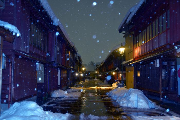 古都・金沢で「大正ロマン」と「昭和モダン」に浸る旅