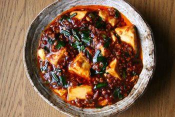 せっかく豆板醤があるのなら、本格的な大人の麻婆豆腐を作ってみませんか?自分で作れば辛さも調節できます。お好みの豆板醤の分量を色々試して探してみてくださいね。