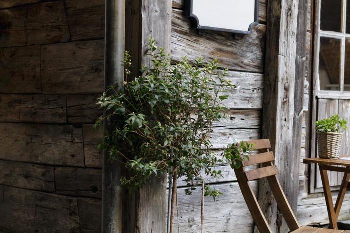 いつかは「ビンテージハウス」で理想の暮らしを叶えたい!そう思われる方は多く、実際に現代の建物にはない個性的な物件を選んで自分たちらしいスタイルを楽しんでいる人々が増えてきています。 ビンテージにしか出せない穏やかで温もりのあるやさしい空間。お手入れの行き届いた庭に咲く花々や、フレッシュな野菜。「暮らしを楽しむ」まさにそんな言葉がしっくりきます。