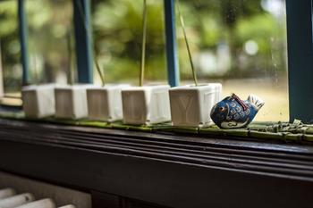 日本国内の様々な郷土土鈴を見ながら、その歴史や、土鈴にまつわるお話など、土で作られた小さな鈴の物語を楽しんでみませんか?
