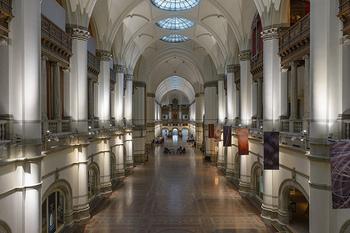 このほか、北方民族博物館(Nordiska Museet)、ヴァーサ号博物館(Vasa Museet)、ABBA博物館(ABBA the Museum)など、見応えのある博物館が複数あるのが魅力です。