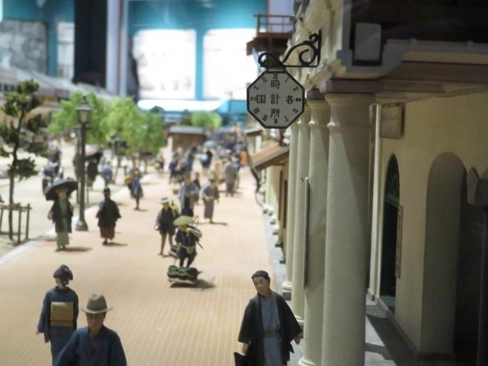 江戸・東京の歴史や文化に触れられる体験型博物館です。平成30年4月のリニューアルで更にパワーアップ!精密に再現されたジオラマは一見の価値アリです。