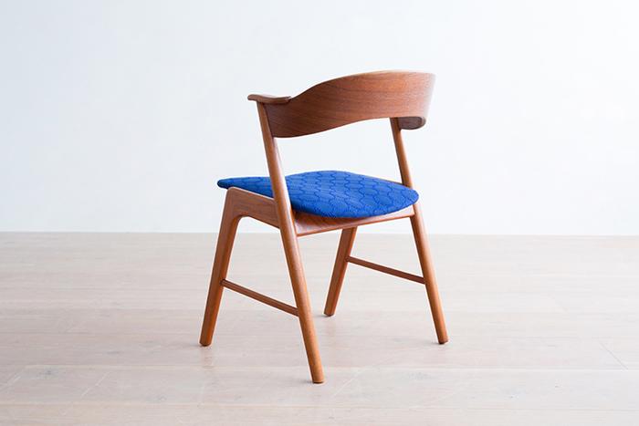 デザイン美、耐久性、機能美、素材感……すべてが融合した完璧なバランスを持っているのが、北欧ヴィンテージ家具。木目の流れや絶妙なカーブなど、細部に至るまで計算し尽くされています。その美しさはいつまでも衰えることがありません。