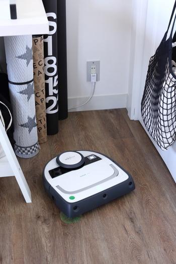 掃除も体力と気力を使う家事のひとつです。体調が優れないときや時間が足りないときなど、そんなときはロボット掃除機に掃除をお願いしちゃいましょう。 性能の優れたロボット掃除機は、部屋の隅々まであなたの代わりに掃除をしてくれます。