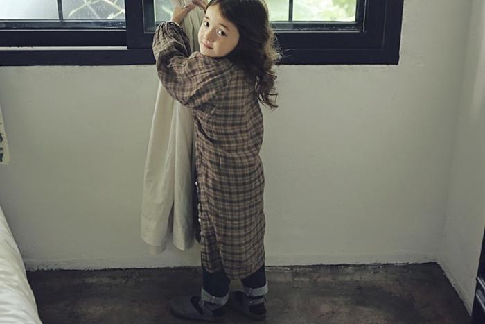 大人も子供も心地いい。「MERCI CAMPA(メルシーカンパ)」の子供服&生活雑貨