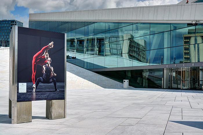 """""""ノルウェー国立バレエ団""""(Norwegian National Opera and Ballet)は、永久契約制度(41歳の定年まで)など、世界一ダンサーが優遇されているバレエ団として、ダンサー間でも評判の高いバレエ団です。"""