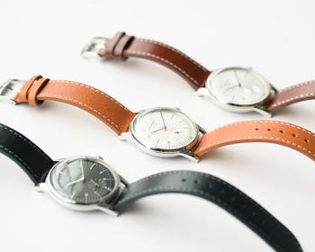 フランス発祥の腕時計ブランド「OXYGEN(オキシゲン)」は、メンズウォッチが高い人気を誇るブランドです。最近ではレディースウォッチにも展開を広げ、スイスで開催される世界最大級の展示会「バーゼルフェア」に展示されたことでも話題になっています。