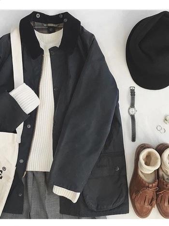 身近なファストファッションブランドのユニクロが展開するコレクション「ユニクロユー」。是非、コーディネートに取り入れて、スタイリッシュな着こなしを楽しんでみてくださいね。