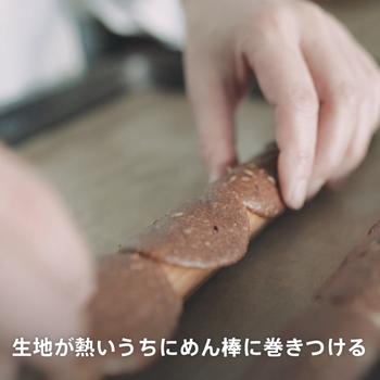 【バレンタインなにつくる?】誰かにあげたくなるお菓子のレシピ