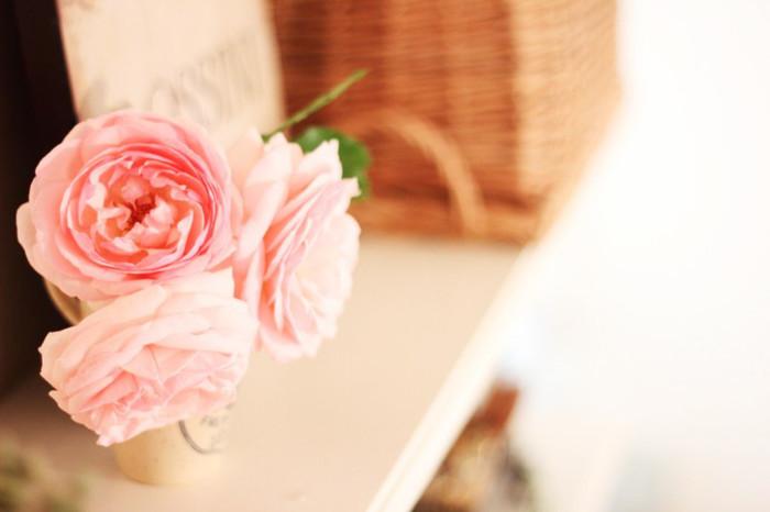 お花取り扱い方法と飾る場所をご紹介しました。基本のお手入れ方法を知っておくと、お花のある生活をより一層楽しめます。あなたのおうちにやってきたお花と少しでも長く付き合って行けるよう、毎日変化する花の表情を観察しながら大切に扱ってあげてくださいね。