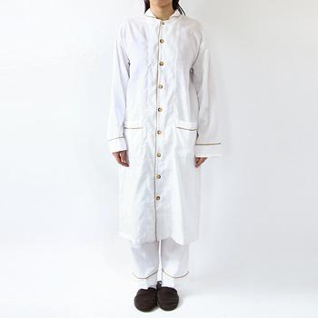 大正時代から続く老舗寝具ブランド「京和晒綿紗(きょうわざらしめんしゃ)」。特にガーゼにはこだわりを持ち、昔ながらの製法で手間暇掛けてふんわりと柔らかなガーゼを作っています。