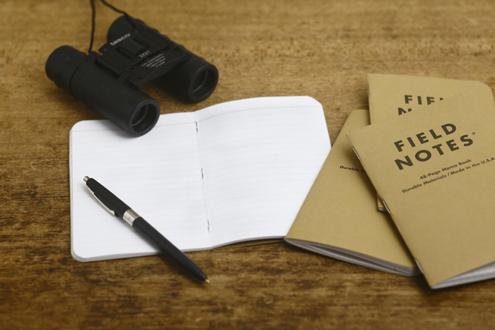 何気なく書き留めた言葉でも、後から振り返るって見直してみると意外と大事なことだったりするかもしれません。書き留めてある言葉から湧き上がってくる気持ちや気付きもあるかもしれないですね。