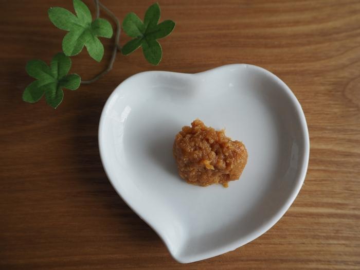 美味しさはもちろんのこと「みそは医者いらず」と昔から言われているように、味噌には多くの栄養素が。(詳しくは以下のリンク先をご参照ください)