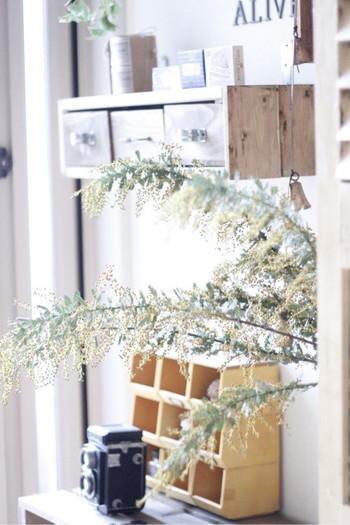 1日の気分が変わる◎「玄関」を心地いい空間にするアイデア