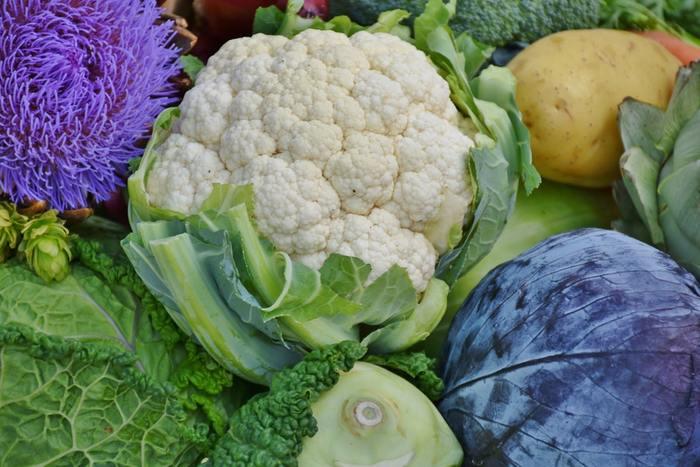 有機農法は時季をずらして栽培することが難しいため、結果的に旬のものをつくることになります。 1年中、同じ野菜がスーパーに並んでいる時代ですが、旬の野菜は、栄養も旨みもたっぷりなので、食べてみるとやっぱりおいしいことが分かるはず。必然的に、有機野菜はおいしい野菜を提供することになる、というわけです。